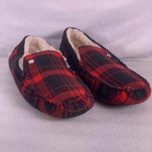 STEVE MADDEN Pfire Moccasin Slippers